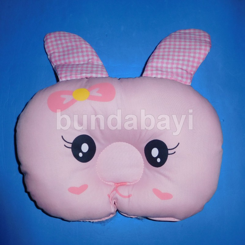 TDR405 - Bantal Peang baby karakter Animal