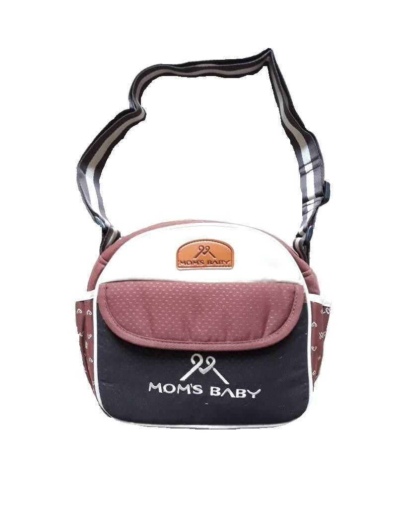 Tas Bayi Kecil Mom's Baby Classic Series MBT-3026