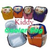HMS166 - Cooler bag merk Kiddy Motif Fun Animal (AVAILABLE 4 COLOR)