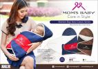 MBB 5009 - Blanket bayi new classic series mom's baby