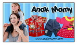 Pakaian Anak plus Ibu